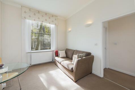 Linden Gardens, London, W2. 1 bedroom property