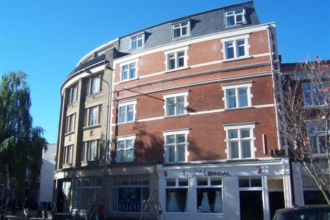 Queen Street, Derby. 1 bedroom apartment
