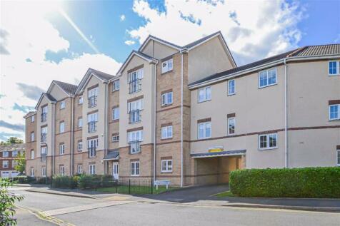 Greenfields Gardens, Greenfields, Shrewsbury. 2 bedroom apartment