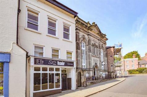 Dogpole, Shrewsbury. 1 bedroom apartment
