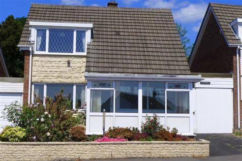 Maeshendre, Aberystwyth, Ceredigion, SY23, Mid Wales - Bungalow / 2 bedroom bungalow for sale / £185,000