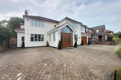 Sefton Drive, Worsley, M28. 5 bedroom detached house for sale