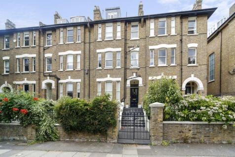 Elsworthy Road, NW3. 1 bedroom flat