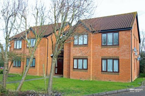 Gabriel Close, Browns Wood, Milton Keynes, MK7. 1 bedroom apartment