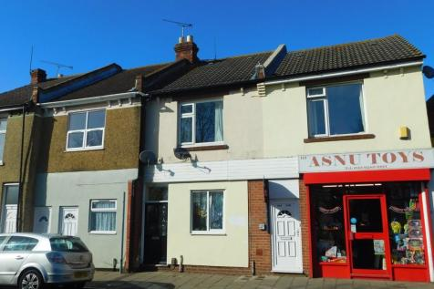 Highland Road, Southsea, PO4 9DD, South East - Flat / 2 bedroom flat for sale / £130,000