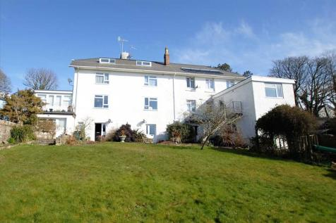 Brython, Narberth Road,, Tenby. 16 bedroom apartment for sale