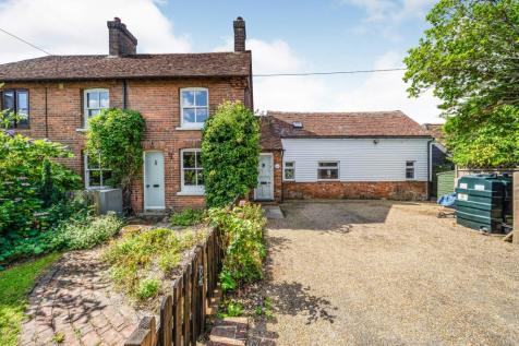 Fern Cottage, Three Cups, Heathfield, East Sussex, TN21. 3 bedroom semi-detached house