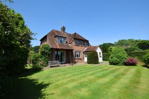 Mill Lane, Hellingly, Hailsham, East Sussex, BN27. 3 bedroom detached house