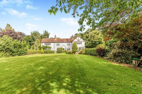 Stunts Green, Herstmonceux, Hailsham, East Sussex, BN27. 3 bedroom detached house