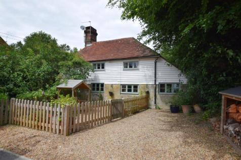 Punnetts Town, Heathfield, East Sussex, United Kingdom, TN21. 3 bedroom detached house