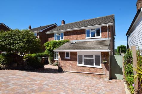 Springwood Road, Heathfield, East Sussex, United Kingdom, TN21. 4 bedroom detached house