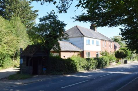 Five Ashes, Mayfield, East Sussex, TN20. 4 bedroom semi-detached house