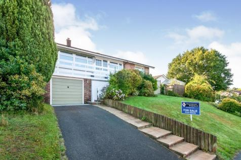 Springwood Road, Heathfield, East Sussex, United Kingdom, TN21. 3 bedroom bungalow