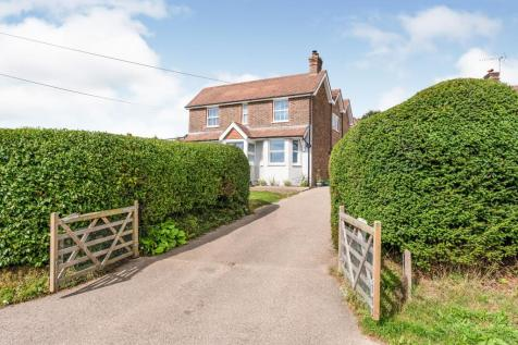 Bakery Lane, Punnetts Town, Heathfield, East Sussex, TN21. 5 bedroom detached house