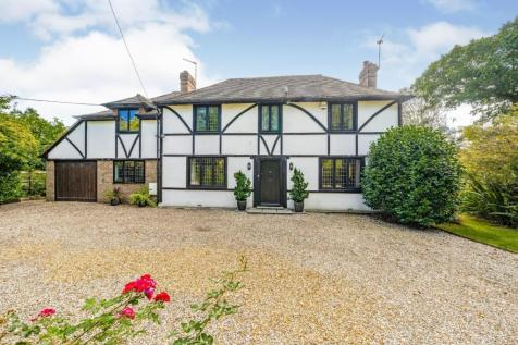 Amberstone, Hailsham, East Sussex, ., BN27. 5 bedroom detached house