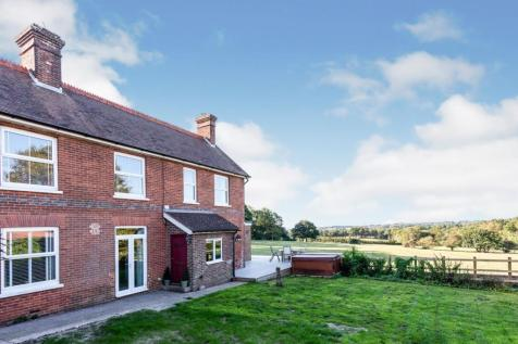 Waldron, Heathfield, East Sussex, United Kingdom, TN21. 3 bedroom detached house