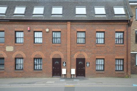 Charnwood Court, Newport Street, Old Town, SN1. 3 bedroom apartment for sale