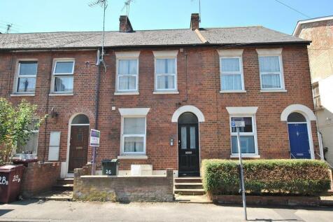 Waylen Street, Reading. 5 bedroom terraced house