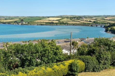 Sarahs Lane, Padstow, Cornwall. 4 bedroom detached house