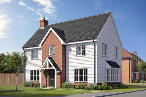 Walshes Road, Crowborough. 3 bedroom detached house for sale