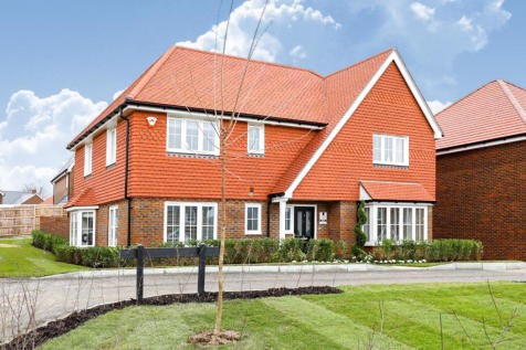 Walshes Road, Crowborough. 4 bedroom detached house for sale