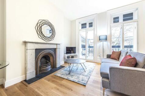 Southwark Bridge Road, London, SE1. 1 bedroom apartment