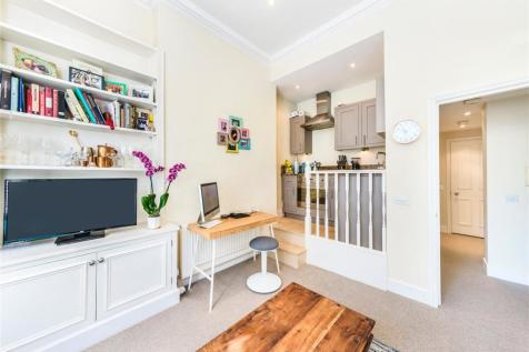 Parsons Green, Parsons Green, Fulham, London, SW6. 1 bedroom apartment