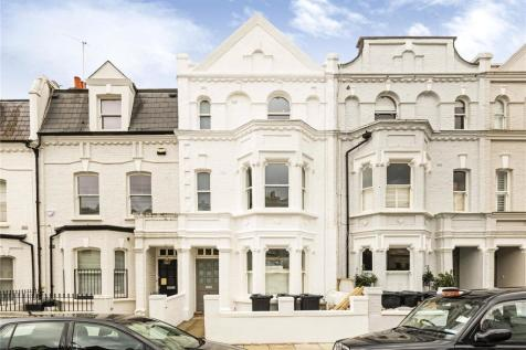 Mimosa Street, Fulham, London, SW6. 2 bedroom apartment
