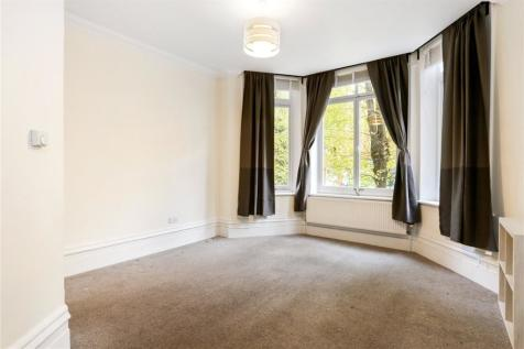Compayne Gardens, South Hampstead, London, NW6. 2 bedroom apartment