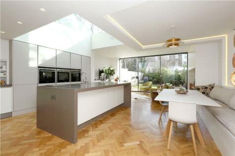Southgate Road, De Beauvoir Town, Hackney, London, N1. 4 bedroom terraced house