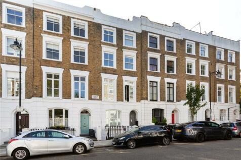 Almeida Street, Barnsbury, London, N1. 1 bedroom apartment