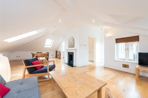 Wentworth House, Irving Mews, Alwyne Road, Canonbury, Islington, London, N1. 2 bedroom apartment