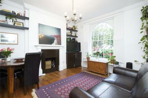 Pentonville Road, London, N1. 2 bedroom apartment
