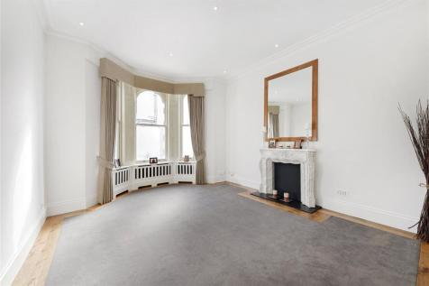 Hornton Street, Kensington, London, W8. 2 bedroom apartment
