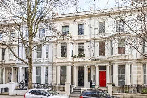 Holland Road, London, W14. 1 bedroom apartment