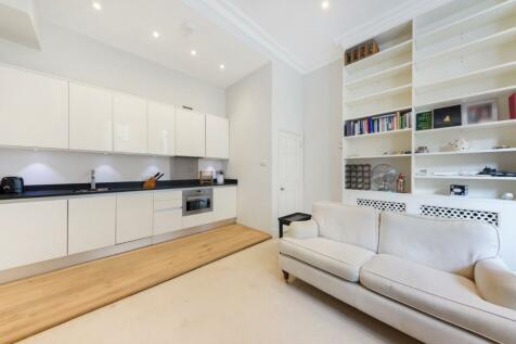 Cheniston Gardens, London, W8. 2 bedroom apartment