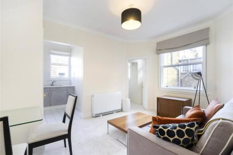 Chester House, 17 Eccleston Place, Victoria, London, SW1W. 1 bedroom apartment