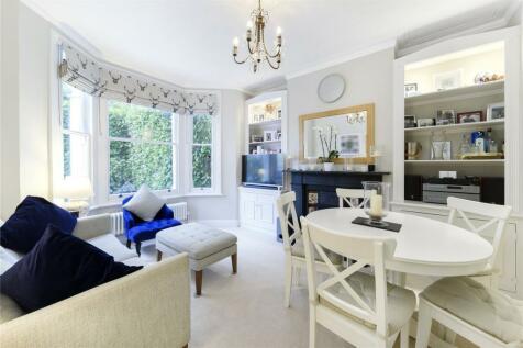 Allfarthing Lane, London, SW18. 2 bedroom apartment