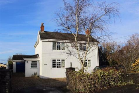 Gowerton Road, Three Crosses. 3 bedroom detached house for sale