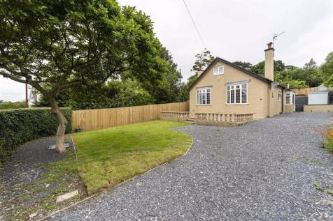 Bayswater Road, Sketty. 4 bedroom detached house