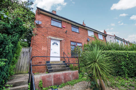 Outgang Lane, Bramley. 2 bedroom semi-detached house for sale