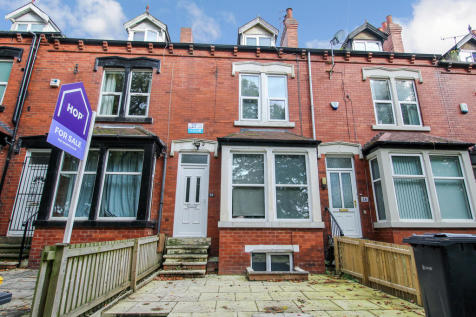 Langdale Terrace, Headingley. 6 bedroom terraced house for sale
