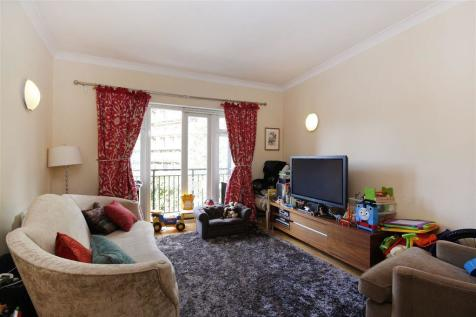 Percy Circus, London, WC1X. 2 bedroom apartment