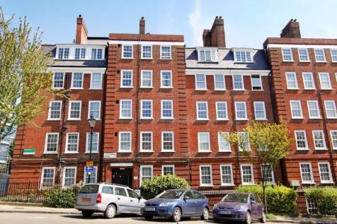 Riceyman House, Lloyd Baker Street, Bloomsbury, London, WC1X. 1 bedroom apartment