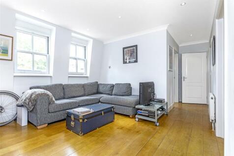 Farringdon Road, London, EC1R. 2 bedroom apartment