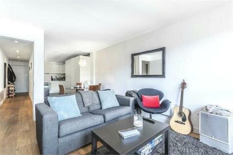 Topham Street, London, EC1R. 2 bedroom apartment