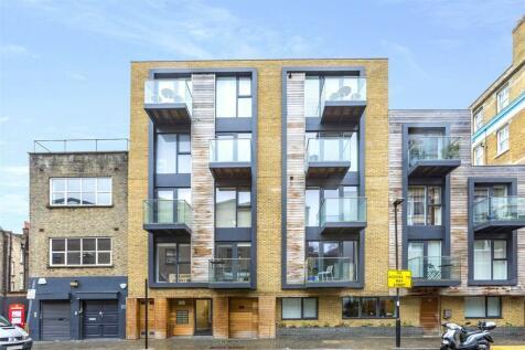 Warner Street, London, EC1R. 2 bedroom apartment
