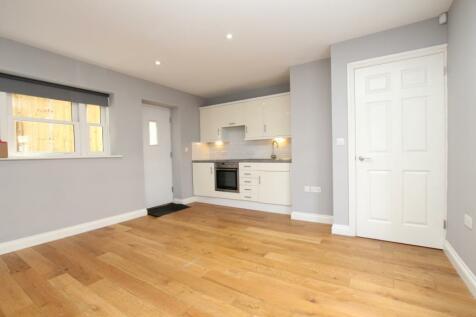 Canford Lane - Westbury on Trym. 1 bedroom apartment