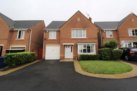 Crabtree Road, Walsall. 4 bedroom detached house