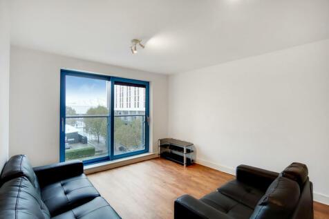 Westgate Apartments, Royal Victoria Dock, E16. 2 bedroom apartment